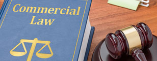 Commercial solicitors law for commercial