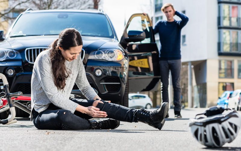 Legal Remedies for Personal Injuries Caused by Negligent Auto-accident