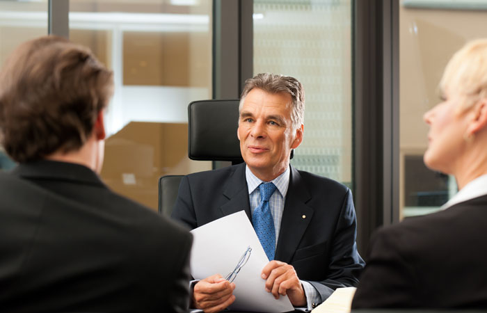 Negotiate a good settlement for personal injury