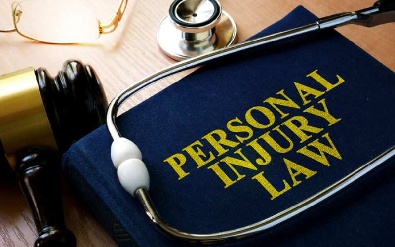 What you need to know about approaching a Personal Injury Claim